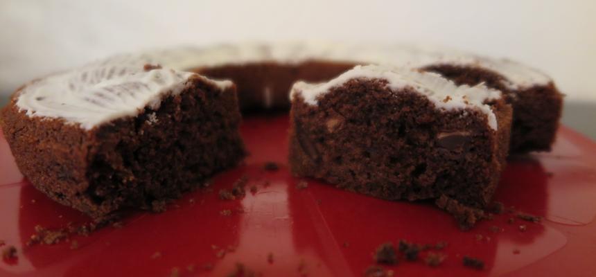 Schoko³ Kuchen